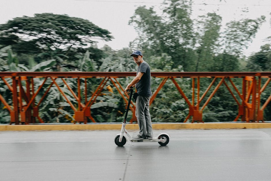 How to Purchase the Best Electric Scooter